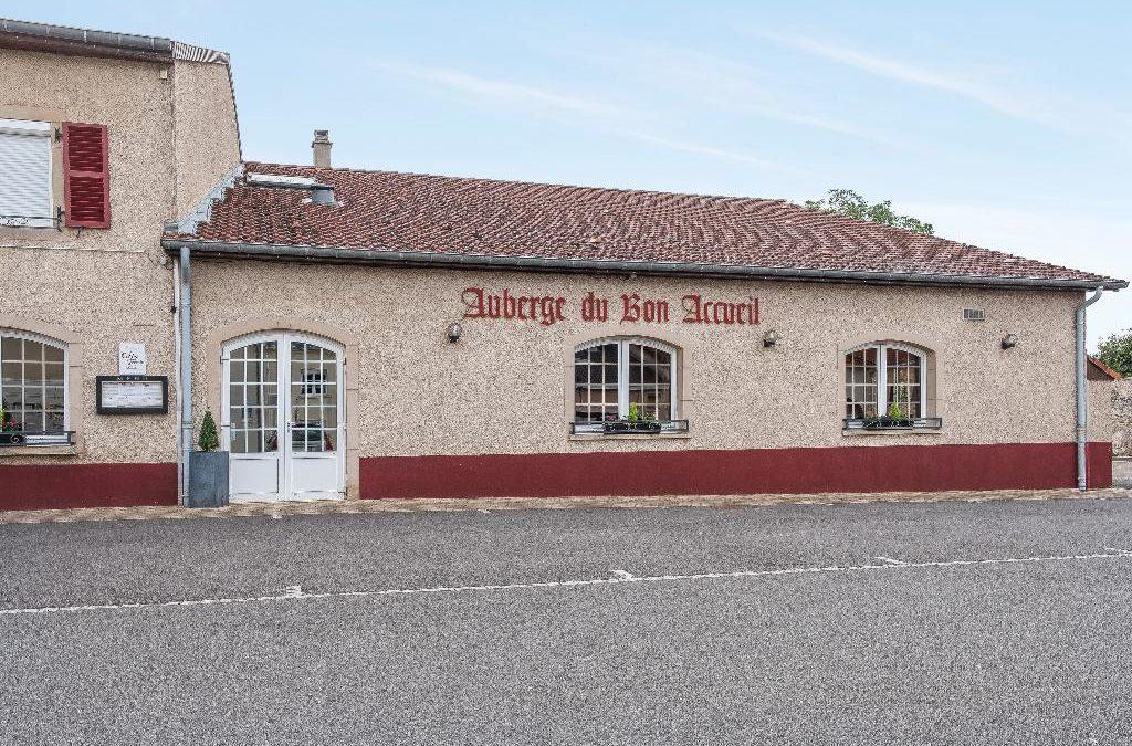 Restaurant Le Bon Accueil – Volstroff (57)