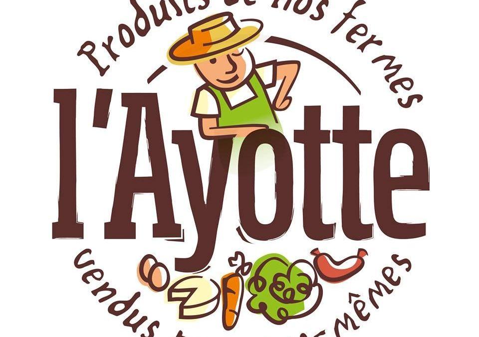 L'Ayotte à Ay-Sur-Moselle (57)